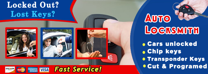 Auto Locksmith in La Porte